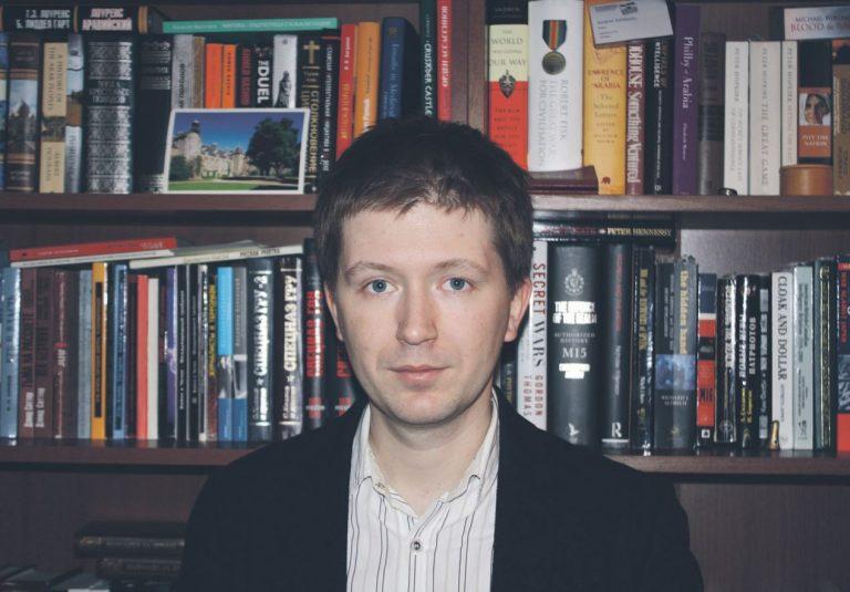 Andrei Soldatovi sõnul ei ole Vene julgeolekuteenistuse FSB üle mingit kontrolli.