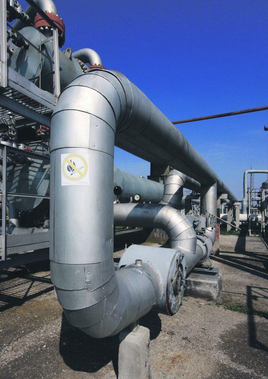 Venemaa arsenali hulgas on üks põhilisi kasutusalasid teiste riikide tõrksuse taltsutamine gaasi abil.
