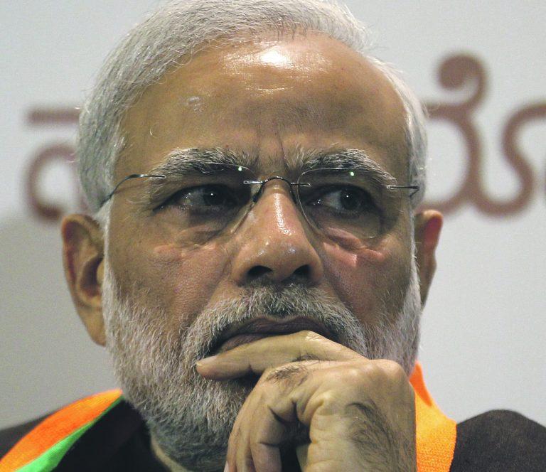 India peaministri Narendra Modi juhtimisel on riik asunud reformide teele.