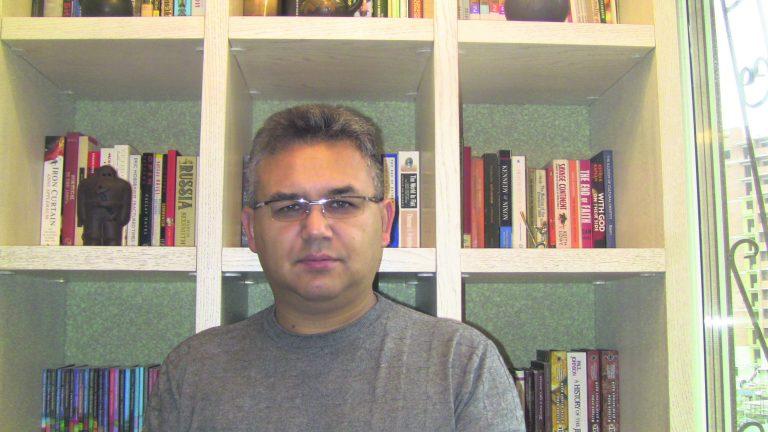Abbas Galljamov