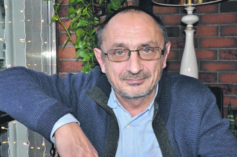 Aleksandr Morozov usub, et Venemaal on käivitunud projekt uue ühiskonna loomiseks.