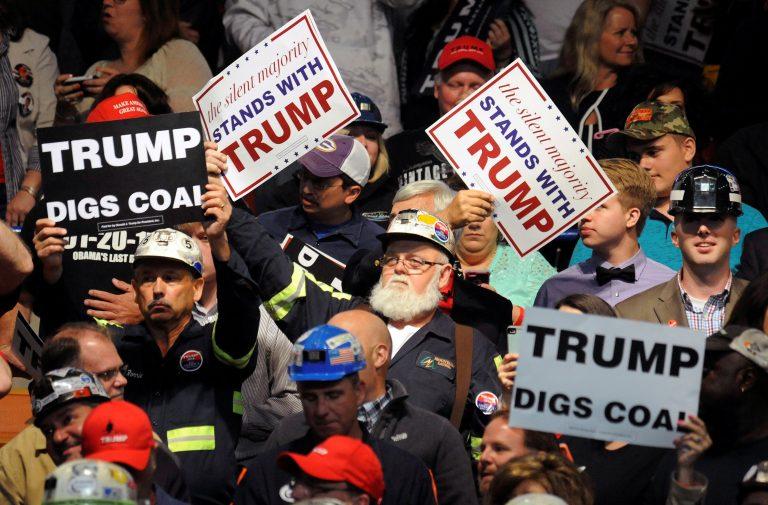 Donald Trumpi valijaiks olid ennekõike valged mehed, kellele tundus USA senine välispoliitika nende majanduslikku olukorda halvendavat.