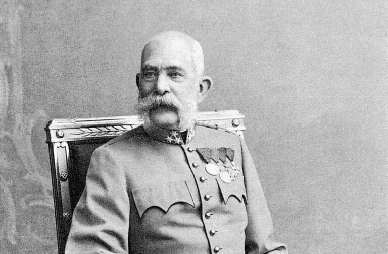 Franz Joseph I (1830-1916)