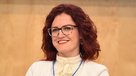 Mariann Rikka
