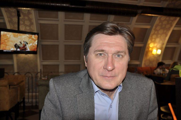 Volodõmõr Fessenko ütleb, et areng Kiievis on inimestele silmaga näha, kuid presidendivalimistel pole selget favoriiti.