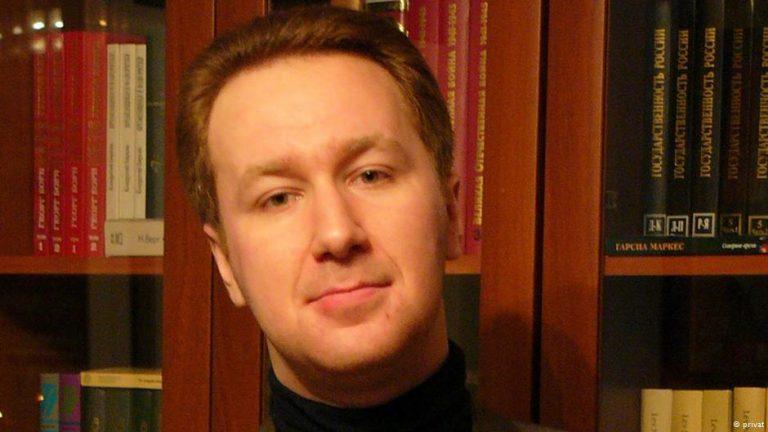 Vadim Muhhanov