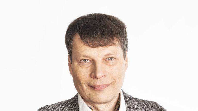 Andrei Hvostov