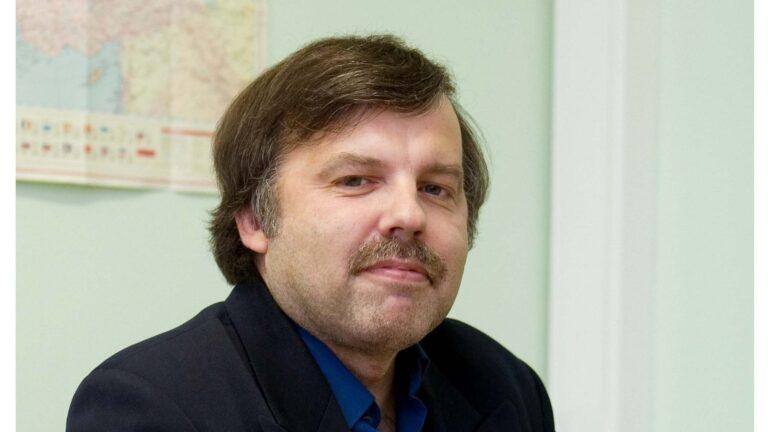 Holger Mölder