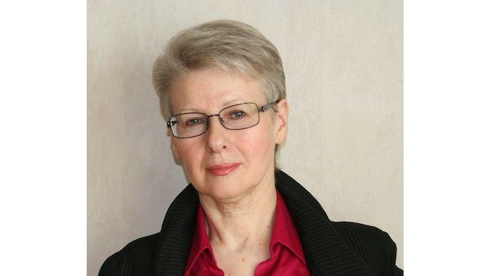 Lilija Ševtsova