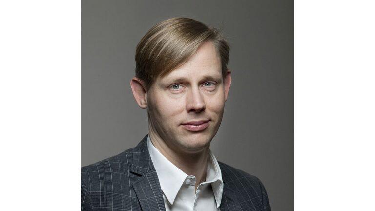 Magnus Christiansson