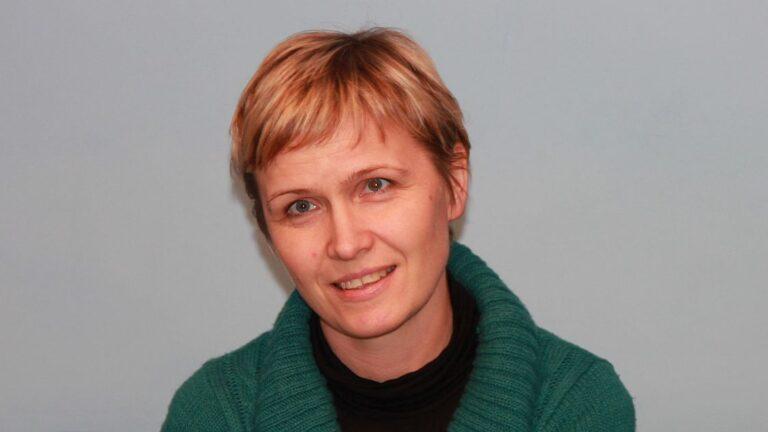 Marge Mardisalu-Kahar