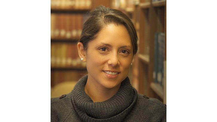 Monica M. Ruiz