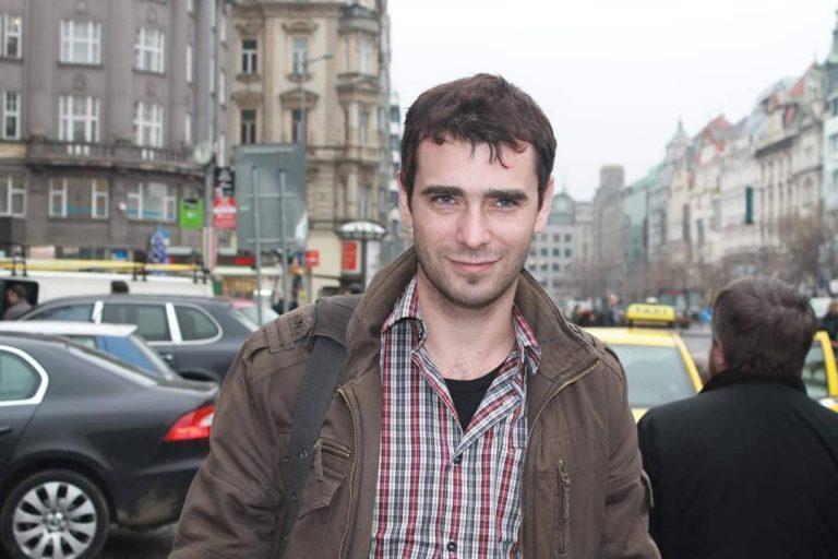 Dmitri Belõi on Abhaasia üks parimaid erapooletuid poliitikavaatlejaid.