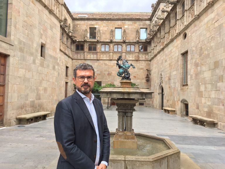 Jaume Clotet kinnitab, et iseseisev Kataloonia saaks majanduslikult paremini hakkama.