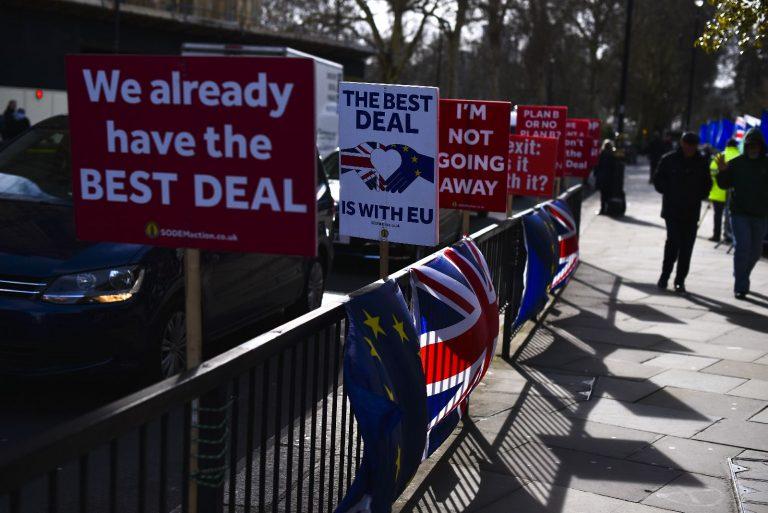 Brexiti vastased on Londonis veendunud, et Ühendkuningriigil on juba parim leping – jääda Euroopa Liitu.