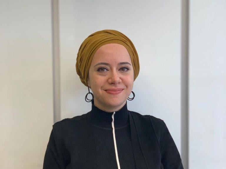Rouba Mhaissen ütleb, et sõda Süürias pole kaugeltki lõppenud.