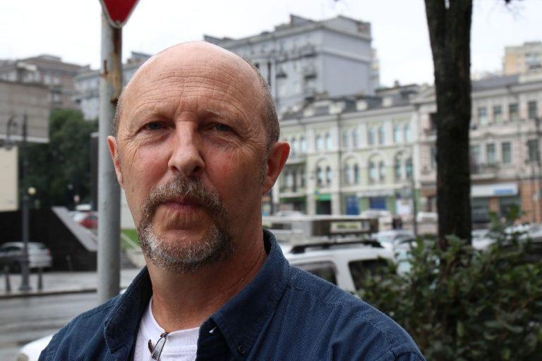Andrei Kalatšinski on veendunud, et Hiina on Venemaale liiga võimas sõber.