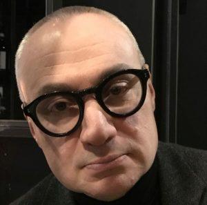 Gleb Morev