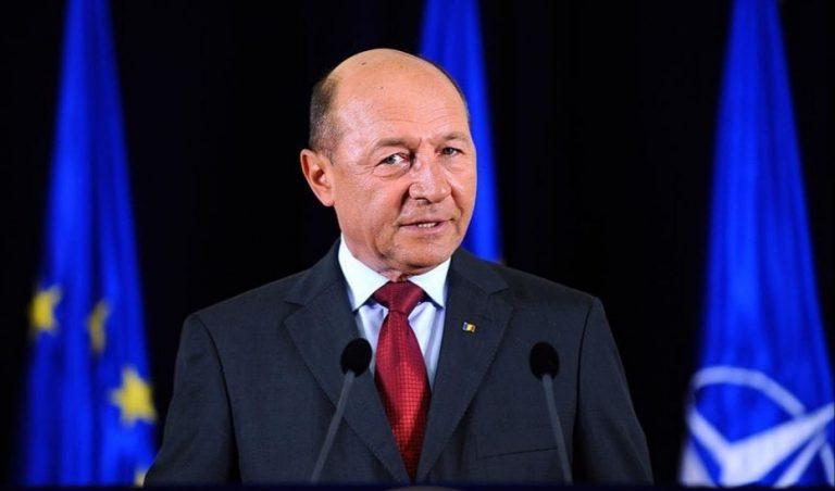Traian Băsescu arvates näeb igaüks, mis juhtuks alliansi idapiiril, kui poleks NATOt ja Euroopa Liitu.