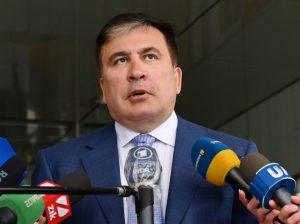 Mihheil Saakašvili