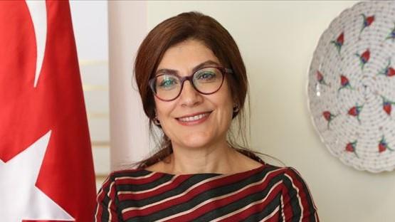 Hayriye Kumaşcıoğlu