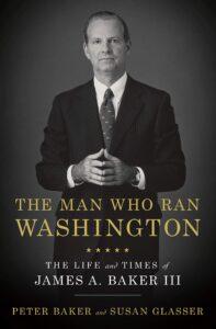 """Susan Glasseri raamat """"Mees, kes juhtis Washingtoni"""""""
