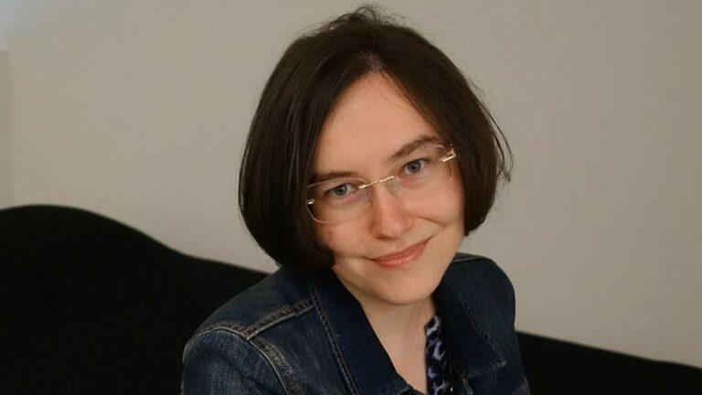 Ksenia Kirillova