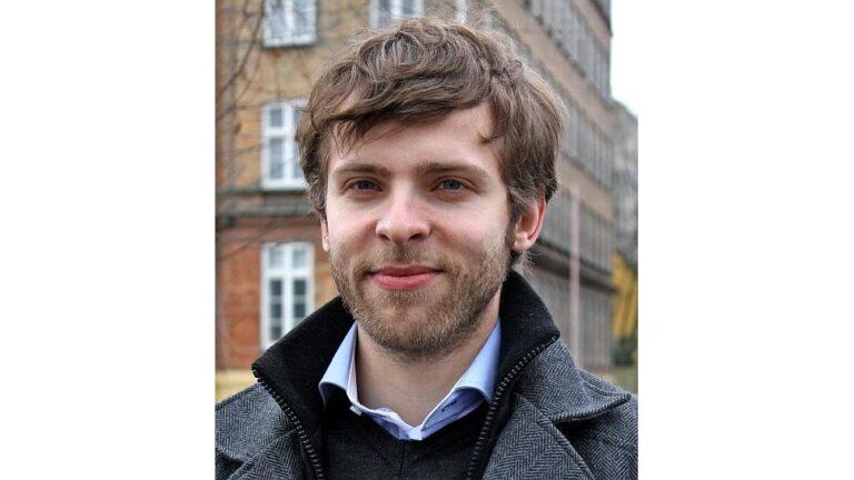 Mikkel Runge Olesen