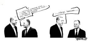 Erdogan ja Tusk