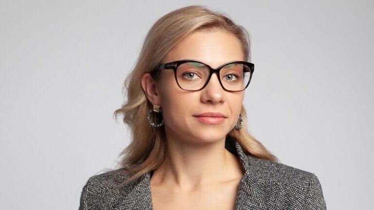 Maria Zolkina