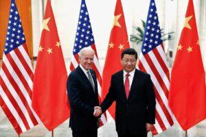 Aasia ja Vaikse ookeani piirkonna riikide kihk Euroopaga rohkem suhelda on kannustatud soovist pääseda binaarsest valikust USA ja Hiina vahel. Euroopas ja Brüsselis on omakorda suur tung leida tasakaal USA ja Hiina vahel.