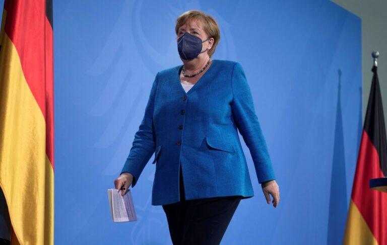 26. septembril toimuvad föderaalvalimised lõpetavad Angela Merkeli 16-aastase Saksamaa valitsemise ajastu.
