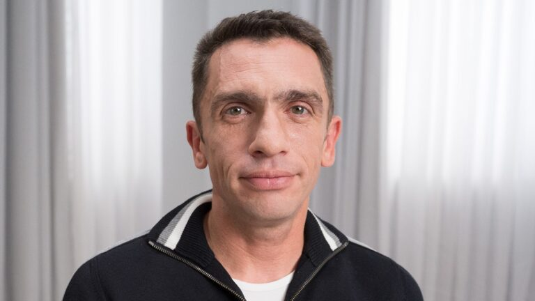 Aleksandr Kõnev