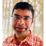 Kalpit A. Mankikar